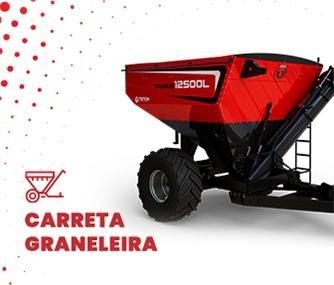 CARRETA GRANELEIRA