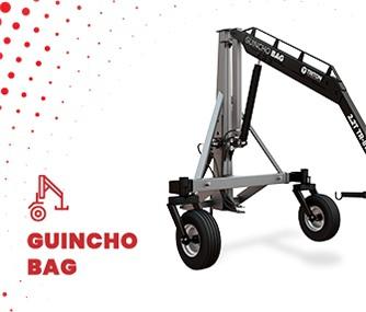 GUINCHO BAG